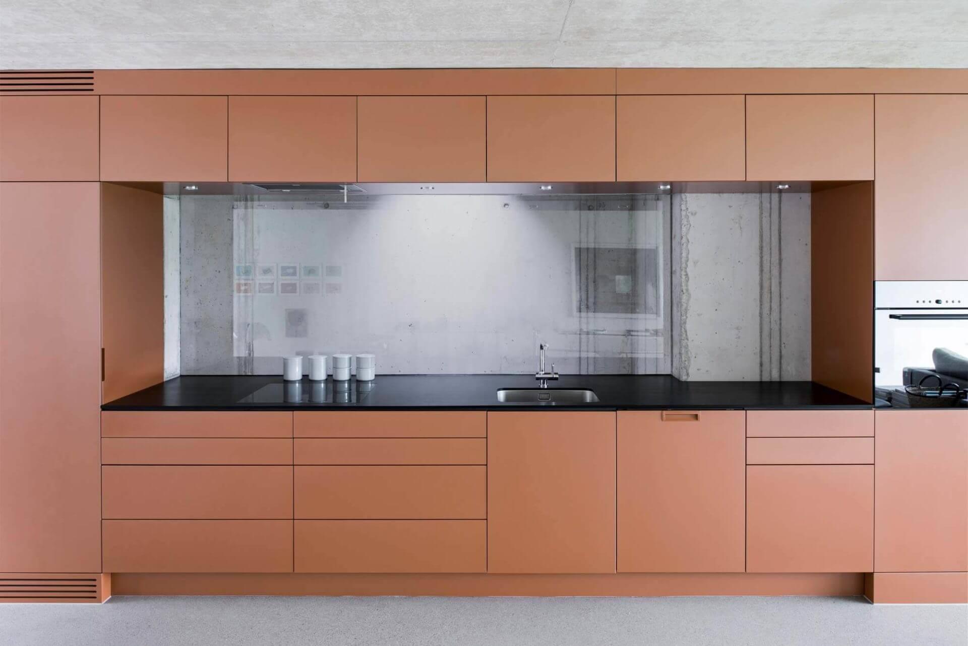 Neubau Doppeleinfamilienhaus, Bremgarten bei Bern